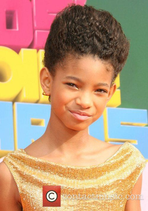 Willow Smith 7
