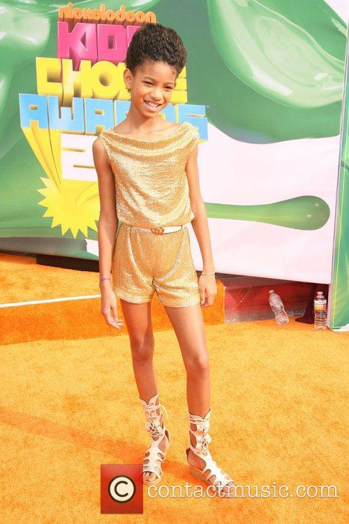 Willow Smith 6