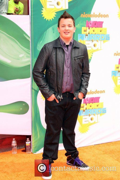 Nickelodeon's 2011 Kids Choice Awards held at USC's...