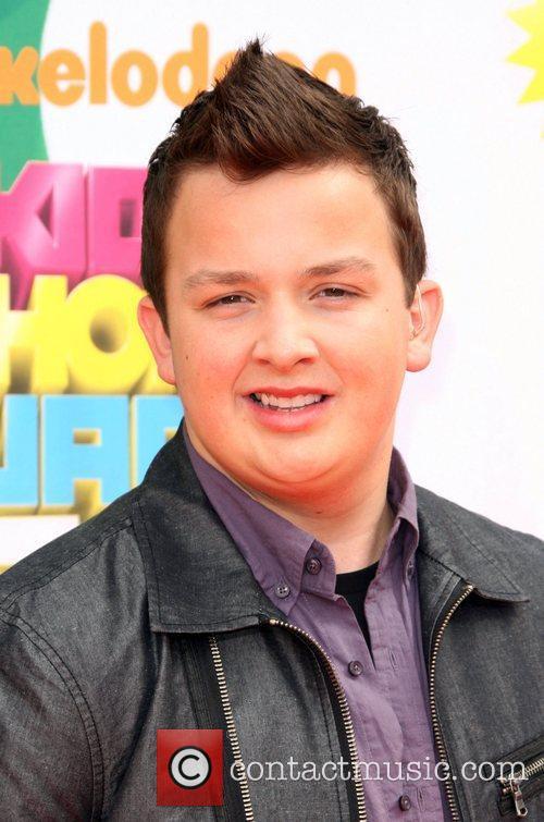 Noah Munck Nickelodeon's 2011 Kids Choice Awards held...