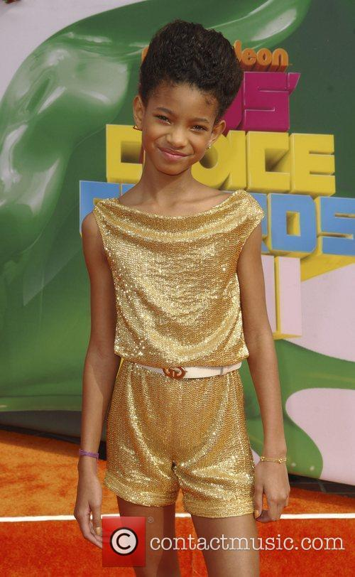 Willow Smith 9