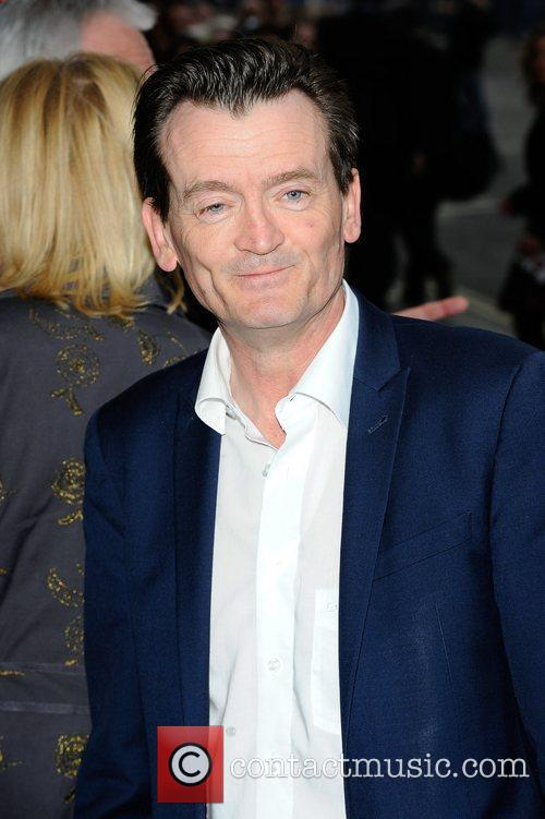Feargal Sharkey UK premiere of 'Killing Bono' held...