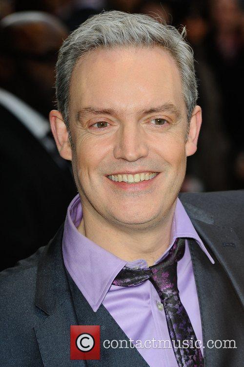 UK premiere of 'Killing Bono' held at the...