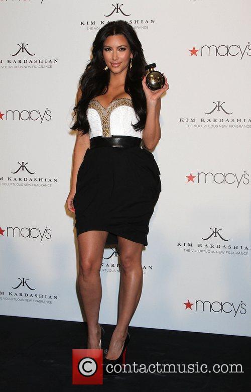 Kim Kardashian, Macy's