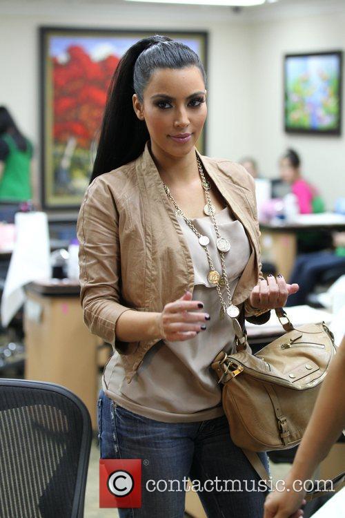 Kim Kardashian 9