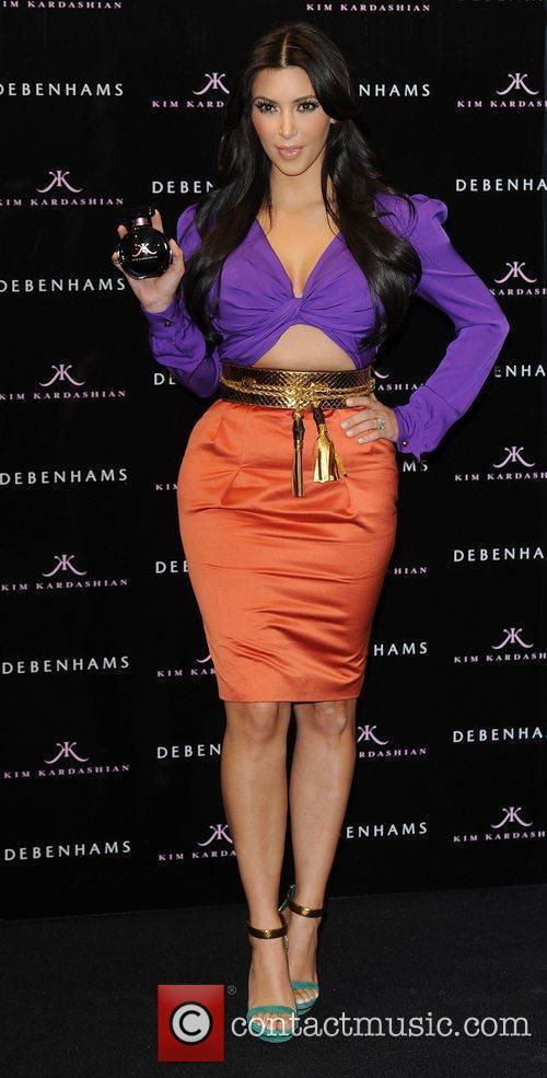 Kim Kardashian 16