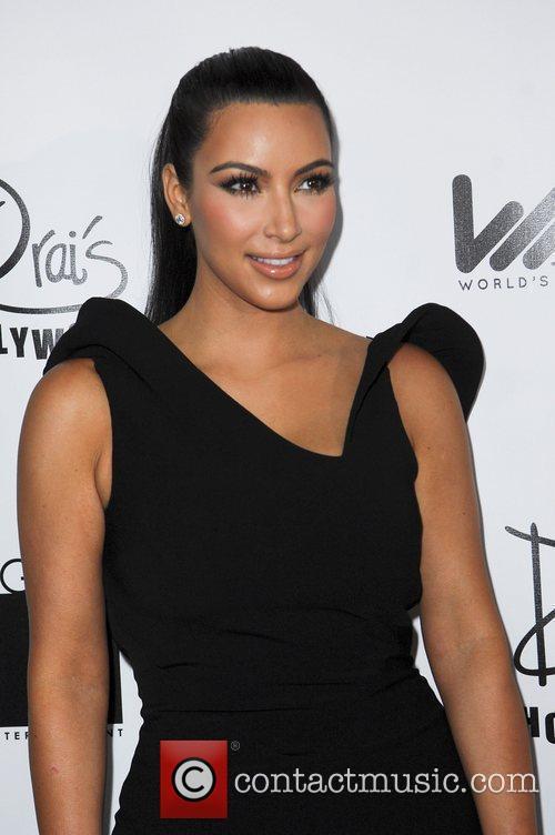 Kim Kardashian 35