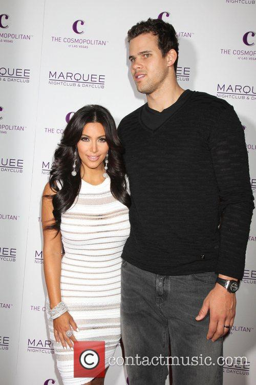 Kim Kardashian Knew On Her Honeymoon That Kris Humphries Marriage Wouldn't Last