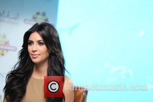 Kim Kardashian and Palms Hotel 14