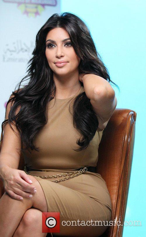 Kim Kardashian and Palms Hotel 13
