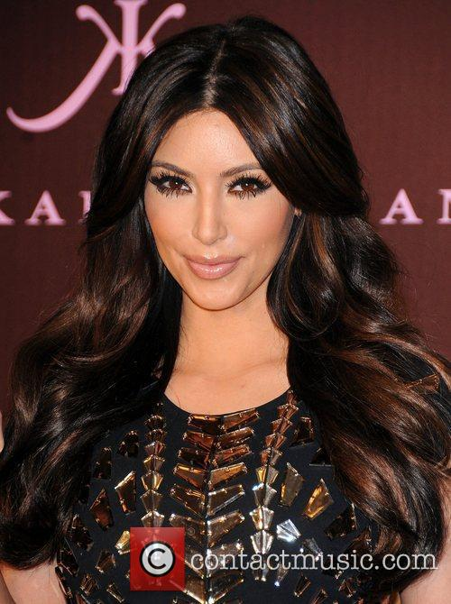 Kim Kardashian and Macy's 11