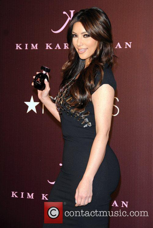 Kim Kardashian and Macy's 10