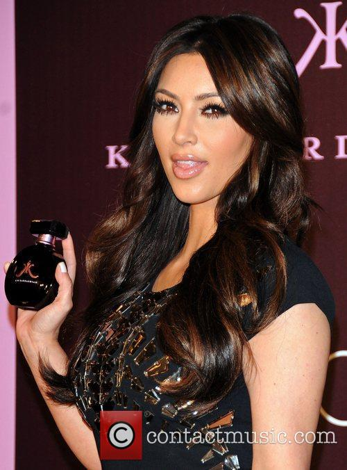 Kim Kardashian and Macy's 9