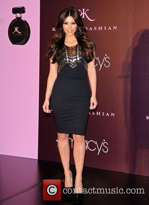 Kim Kardashian and Macy's 8