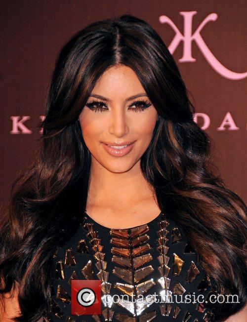 Kim Kardashian and Macy's 2