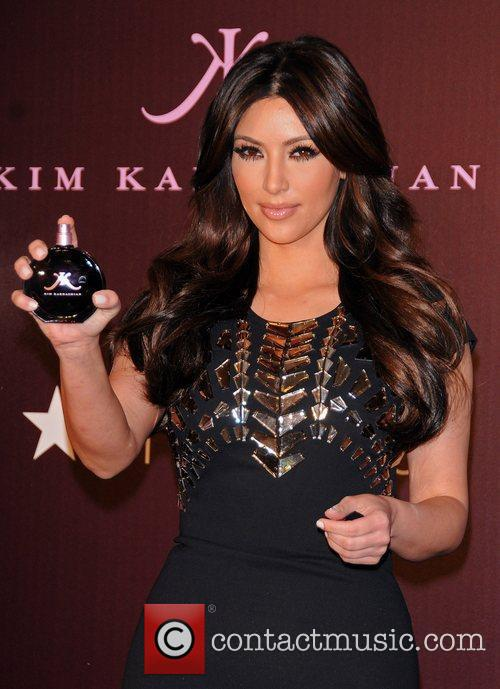 Kim Kardashian and Macy's 13