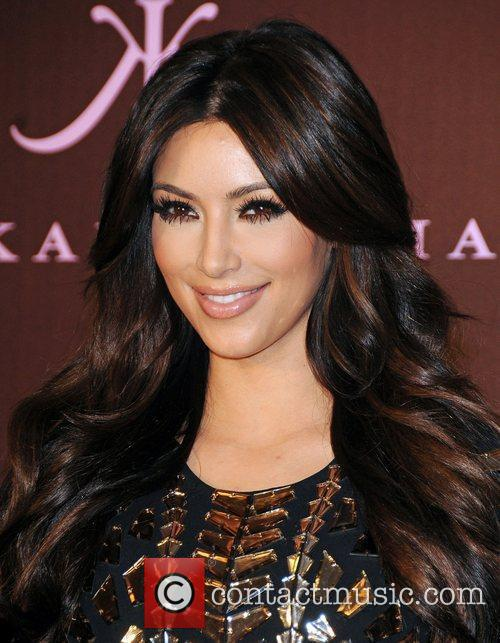Kim Kardashian and Macy's 7