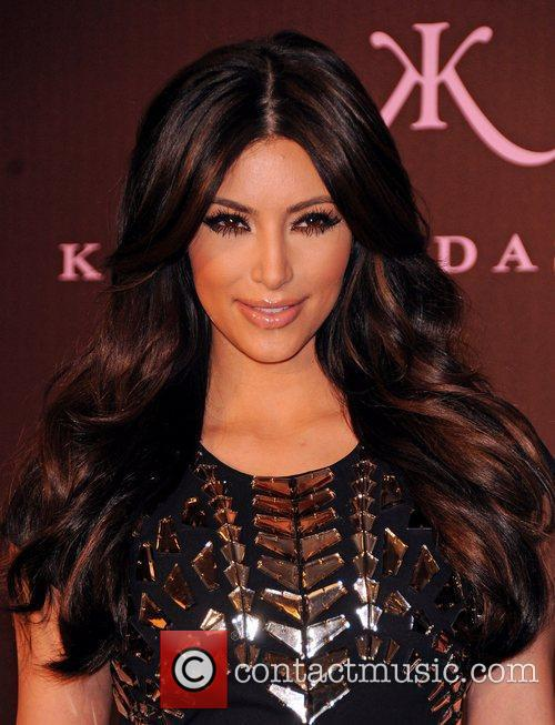 Kim Kardashian and Macy's 3