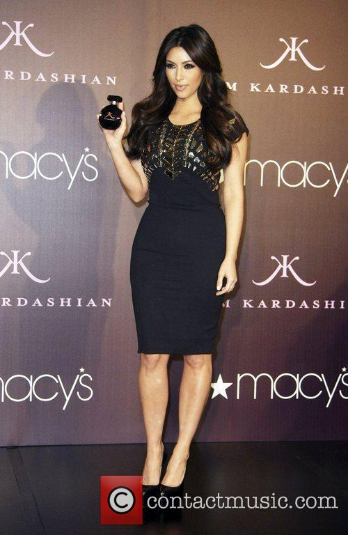 Kim Kardashian and Macy's 19