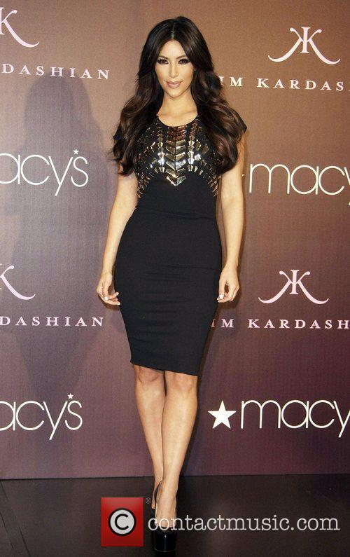 Kim Kardashian and Macy's 1