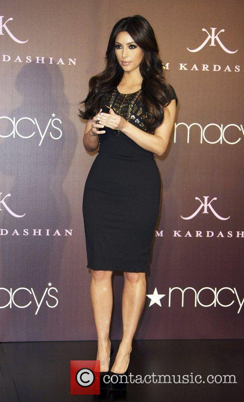 Kim Kardashian and Macy's 17