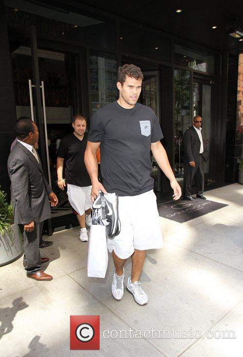 Kris Humphries 1
