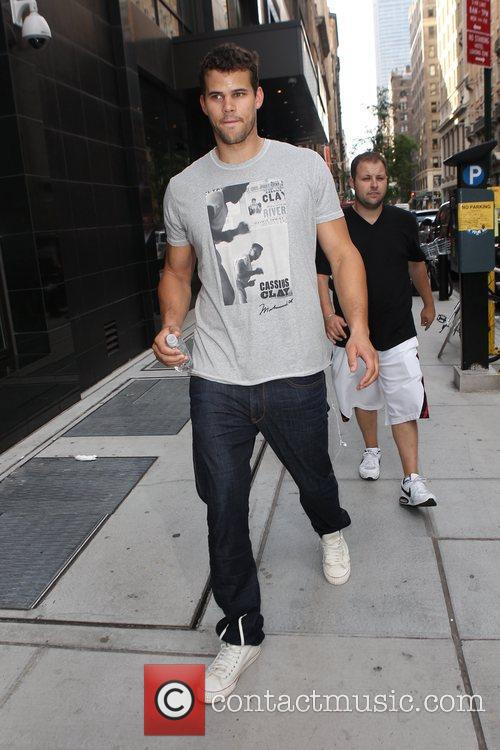 Kris Humphries 11