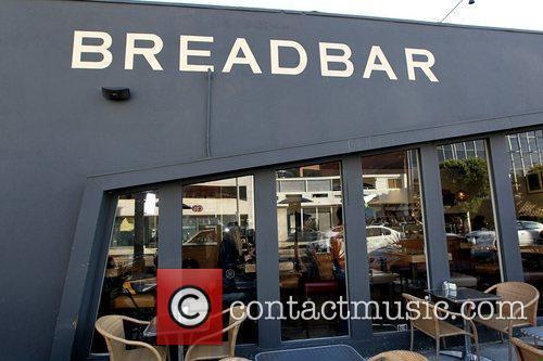 Breadbar in West Hollywood