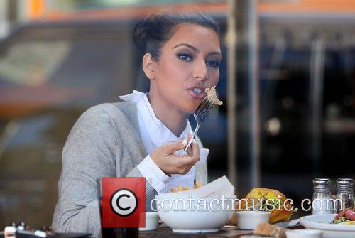 Kim Kardashian 53
