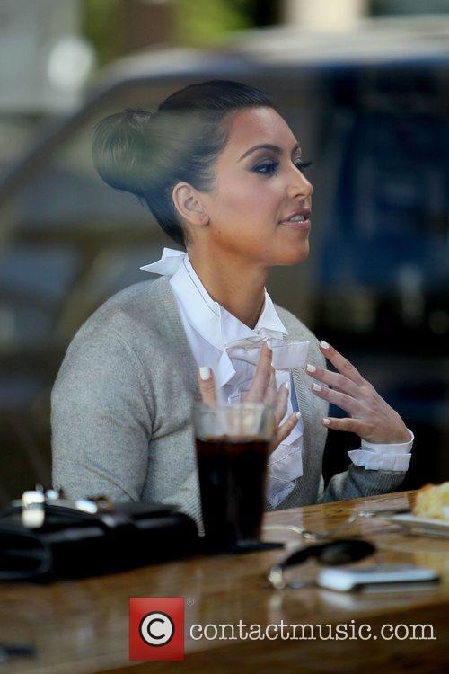 Kim Kardashian 49