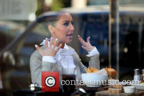 Kim Kardashian 46