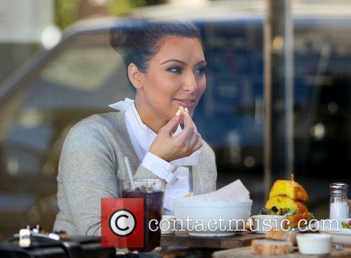 Kim Kardashian 47