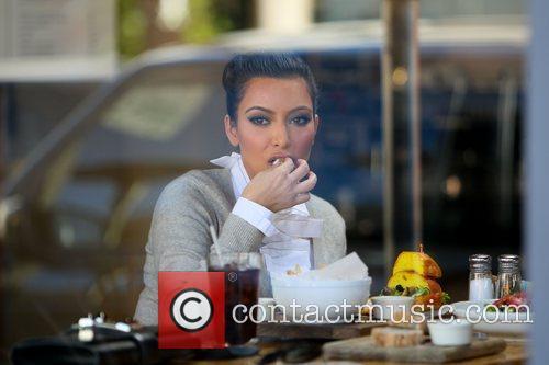 Kim Kardashian 59