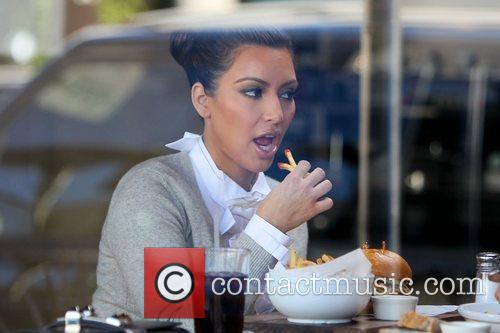 Kim Kardashian 54