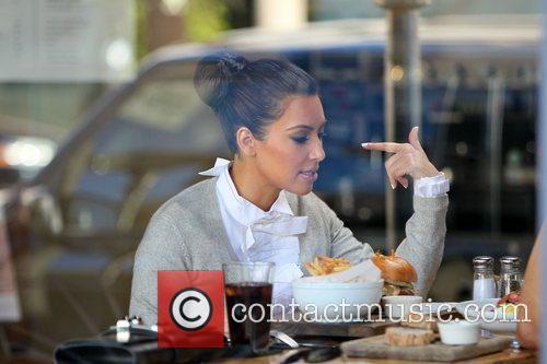 Kim Kardashian 44