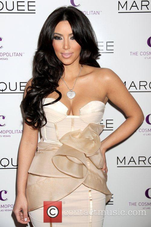 Kim Kardashian and Las Vegas 4