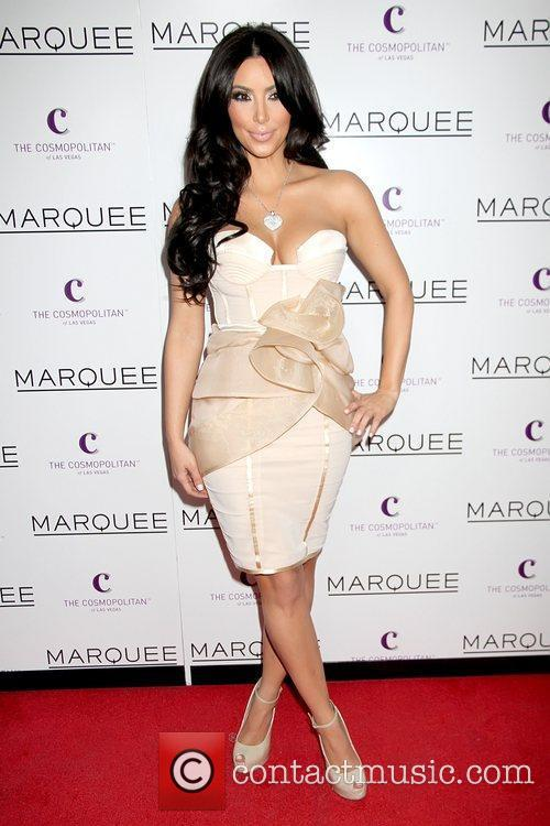 Kim Kardashian and Las Vegas 2