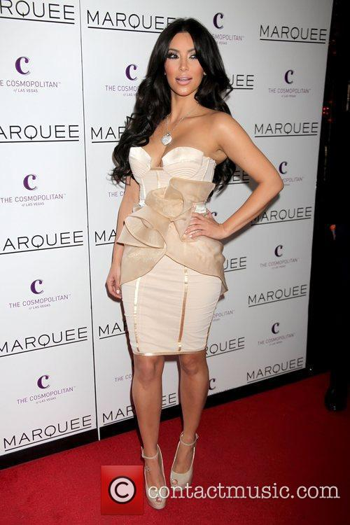 Kim Kardashian and Las Vegas 5