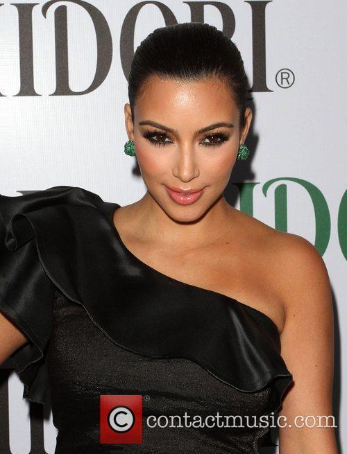 Kim Kardashian 13