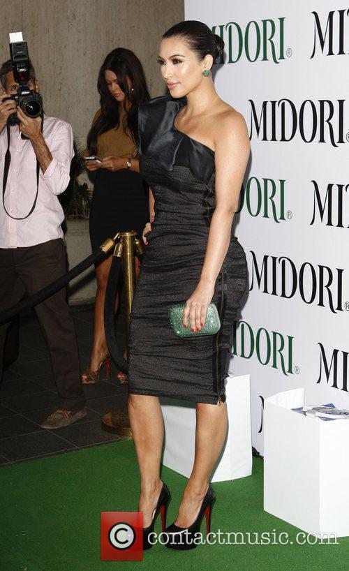 Kim Kardashian 32