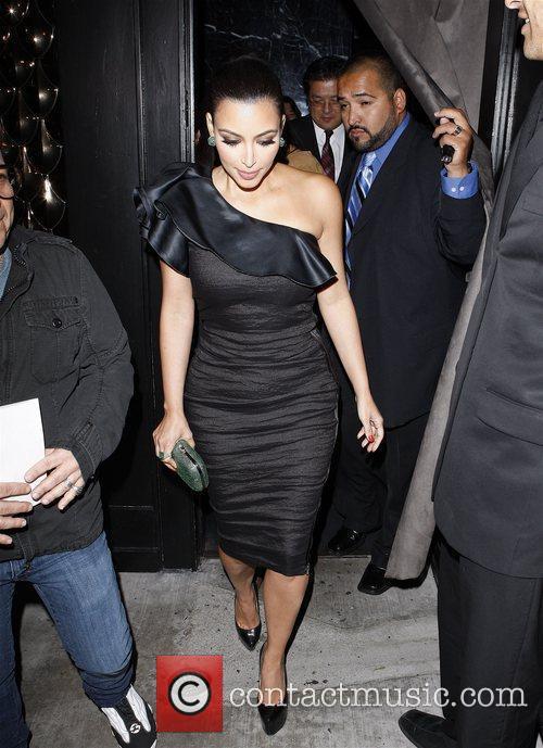 Kim Kardashian 36