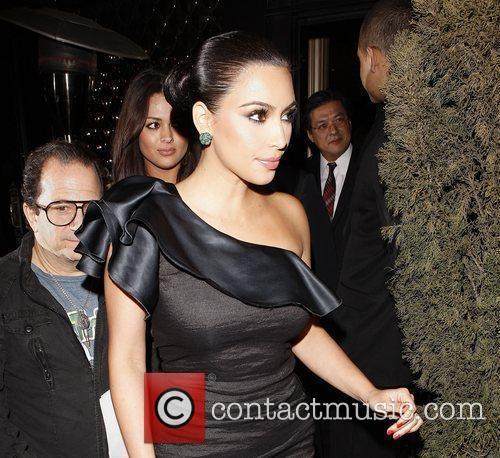 Kim Kardashian 38