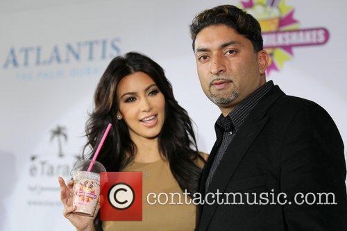 Kim Kardashian and Palms Hotel 3