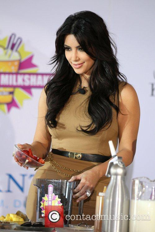 Kim Kardashian and Palms Hotel 13