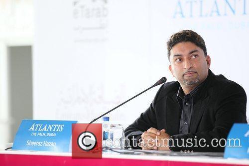 Millions of Milkshakes owner, Sheeraz Hasan at the...