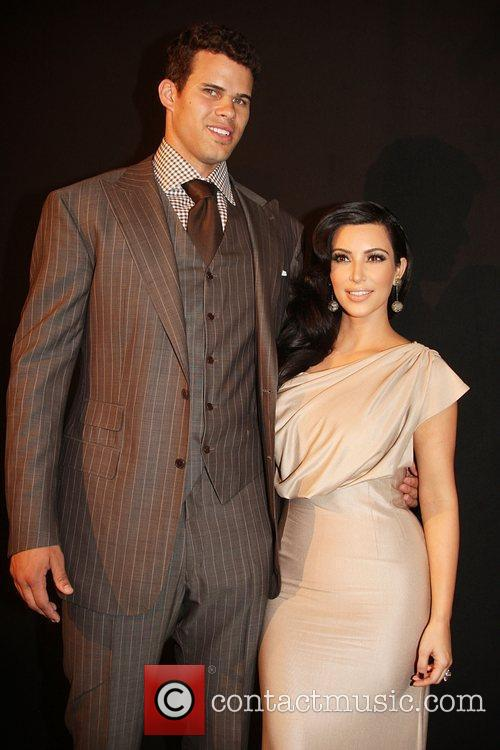 Kim Kardashian and Kris Humphries 10