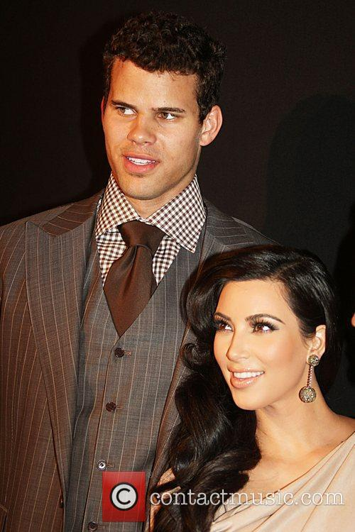 Kim Kardashian and Kris Humphries 6