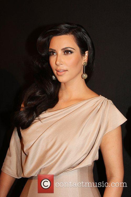 Kim Kardashian and Kris Humphries 5