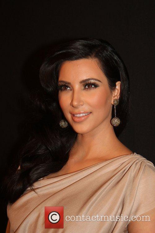Kim Kardashian and Kris Humphries 8