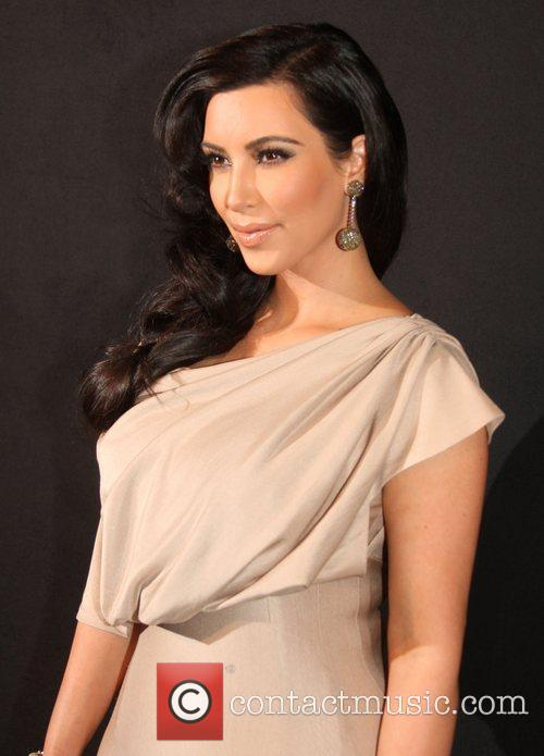 Kim Kardashian and Kris Humphries 6
